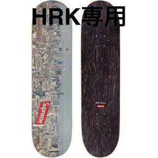 シュプリーム(Supreme)のSupreme Aerial Skateboard deck(スケートボード)