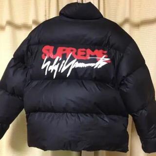 Supreme - Supreme®/Yohji Yamamoto® Down Jacket S