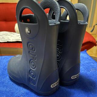 クロックス(crocs)の期間限定セール  クロックス レインブーツ C10(長靴/レインシューズ)