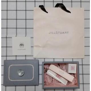 ジルスチュアート(JILLSTUART)のジルスチュアート☆コスメ☆セット(コフレ/メイクアップセット)