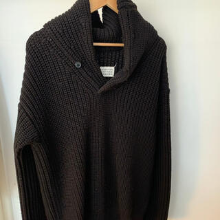 マルタンマルジェラ(Maison Martin Margiela)のmartin margiela マルジェラ 00s ニット セーター(ニット/セーター)