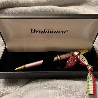 オロビアンコ(Orobianco)のオロビアンコ 複合ボールペン(ペン/マーカー)