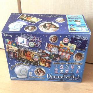 ディズニー(Disney)のドリームスイッチ ディズニー ピクサー 本体 美品 箱付き(家庭用ゲーム機本体)