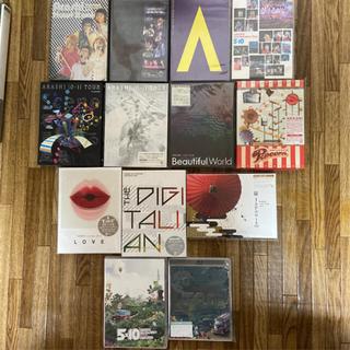嵐 - 嵐 ライブDVD Blu-ray   700円〜
