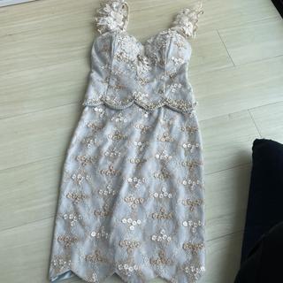 ROBE - ローブドフルーフ キャバクラ ドレス