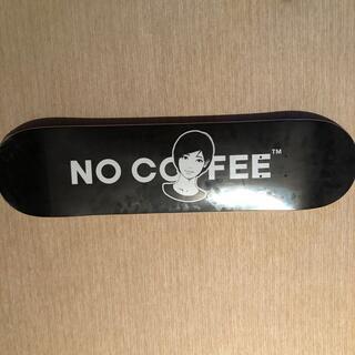 Supreme - NO COFFEE × KYNE スケートボードデッキ