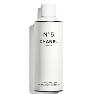 シャネル(CHANEL)のシャネル ファクトリー  スパークリングボディジェル(ボディローション/ミルク)