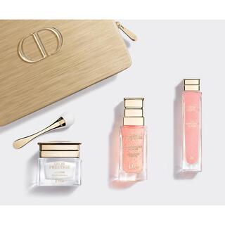 Dior - 新品dior プレステージローションクリームbox付き