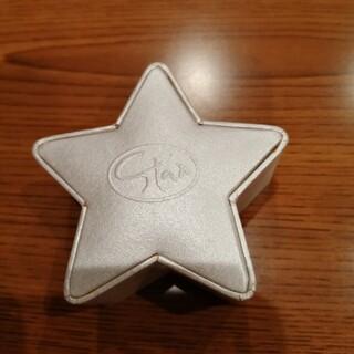 スタージュエリー(STAR JEWELRY)のStarJewelry星型指輪ケース(その他)