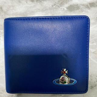 Vivienne Westwood - ヴィヴィアンウエストウッド Vivienne Westwood 2つ折り財布