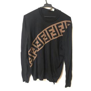 フェンディ(FENDI)のFENDI セーター/シャツ(ニット/セーター)