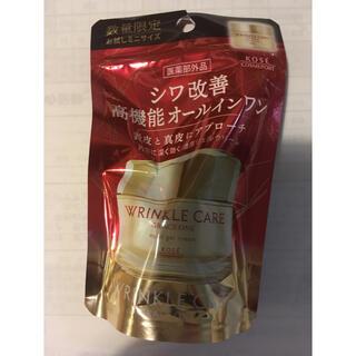 コーセーコスメポート(KOSE COSMEPORT)のグレイスワン リンクルケア モイストジェル(オールインワン化粧品)