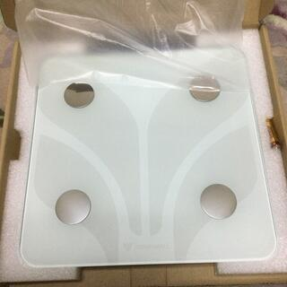 体重計 体脂肪計 体組織計(体重計/体脂肪計)