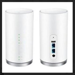 ファーウェイ(HUAWEI)のau SPEED Wi-Fi HOME L01S  送料込(その他)
