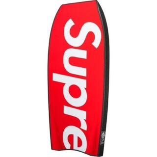 シュプリーム(Supreme)の SUPREME ボディーボード(サーフィン)