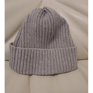 ムジルシリョウヒン(MUJI (無印良品))の無印 夏用帽子(ハット)