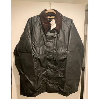 Barbour - 【新品未使用】Barbour BEDALE Jacket オリーブ 40