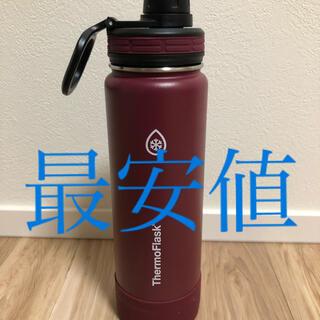 コストコ(コストコ)のサーモフラスク  ステンレスボトル まほうびん 0.7L 水筒(水筒)