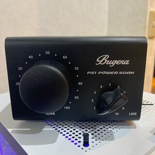 ヤマハ(ヤマハ)のBugera PS1 アッテネーター(エフェクター)