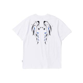 ボウダンショウネンダン(防弾少年団(BTS))のBTS official shop購入❤︎ BS] S/S Tee 02 (Tシャツ(半袖/袖なし))