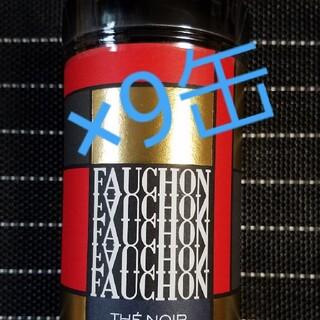 タカシマヤ(髙島屋)のFAUCHON フォション 9点セット(茶)