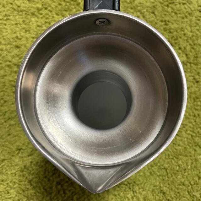 象印(ゾウジルシ)の象印魔法瓶 ポット 日本製 インテリア/住まい/日用品のキッチン/食器(テーブル用品)の商品写真