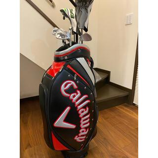 キャロウェイゴルフ(Callaway Golf)の【新品未使用】キャロウェイ キャディバック(バッグ)