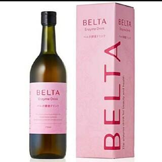 ベルタ酵素ドリンク(ダイエット食品)