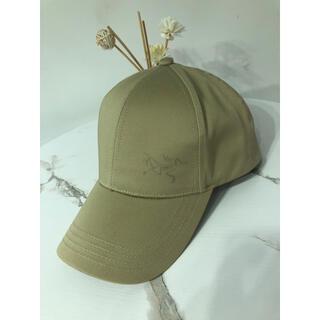 ARC'TERYX - Arc'teryx Bird Cap 帽子 新品