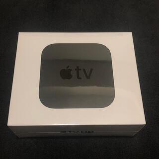 アップル(Apple)のApple TV HD 32GB 新品未開封 第4世代(テレビ)