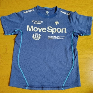 DESCENTE - デサント スポーツ Tシャツ
