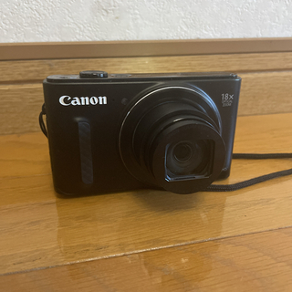 Canon - Canon(キヤノン)デジタルカメラ SX610 HS