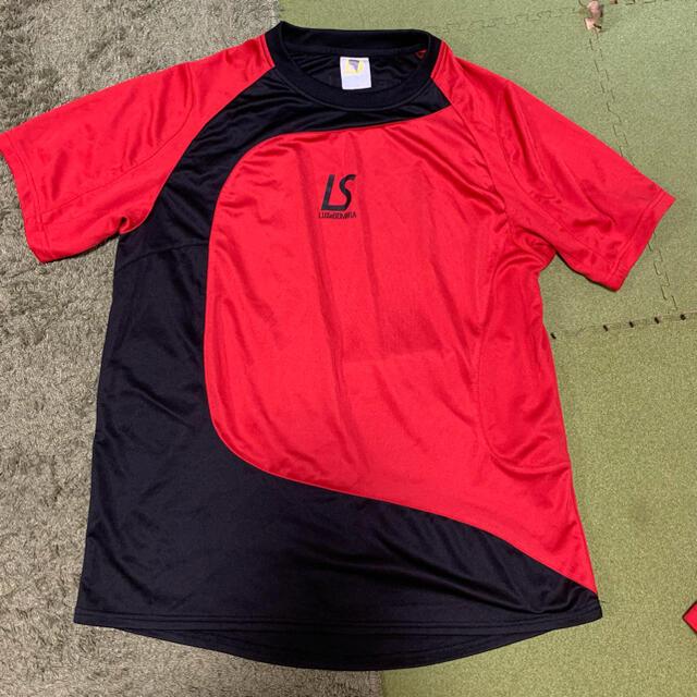 LUZ(ルース)のルースイソンブラ セットアップ スポーツ/アウトドアのサッカー/フットサル(ウェア)の商品写真