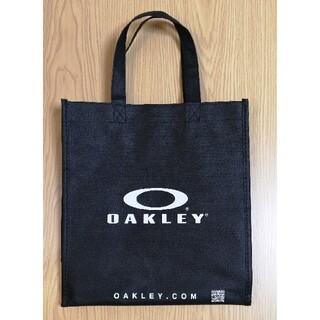 オークリー(Oakley)の【オークリー】ショップ バッグ(ショップ袋)