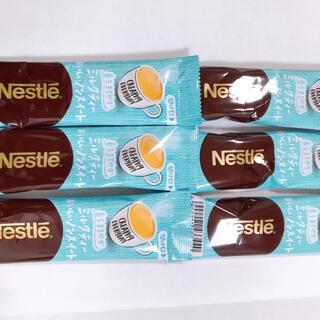 ネスレ(Nestle)のNestle まろやかミルクティー(その他)