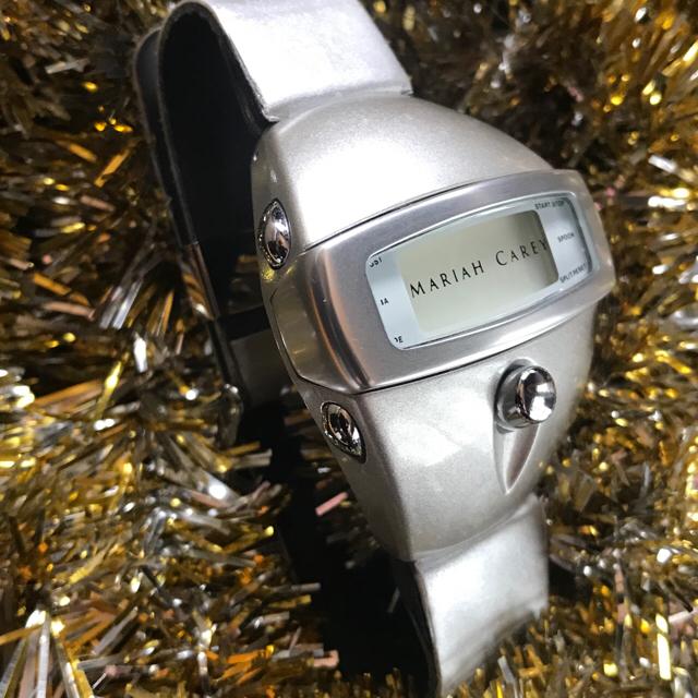 SEIKO(セイコー)のSEIKO Alba Spoon  アルバ  スプーン  マライヤ♡キャリー   メンズの時計(腕時計(デジタル))の商品写真