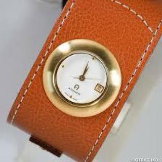 アイグナー(AIGNER)のselect no.2  AIGNER時計(腕時計)