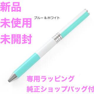 ティファニー(Tiffany & Co.)の【新作・限定】ティファニー ボールペン カラーブロック ツートンカラー(ペン/マーカー)