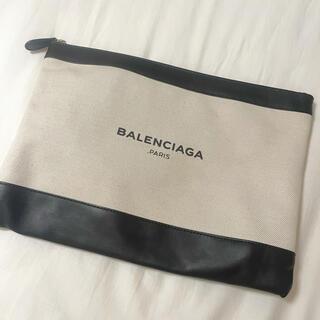 バレンシアガ(Balenciaga)のバレンシアガ クラッチバッグ(クラッチバッグ)