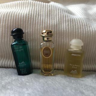 Hermes - エルメス 香水セット