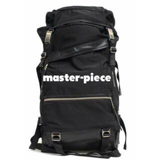 master-piece - 【大人気】master-piece マスターピース リュック バックパック