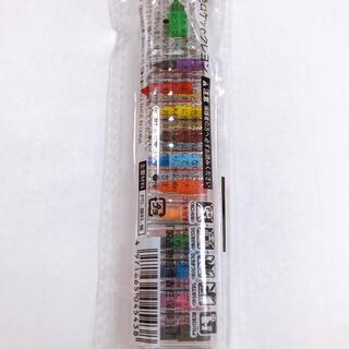 ペンテル(ぺんてる)の12色ロケットクレヨン(クレヨン/パステル)