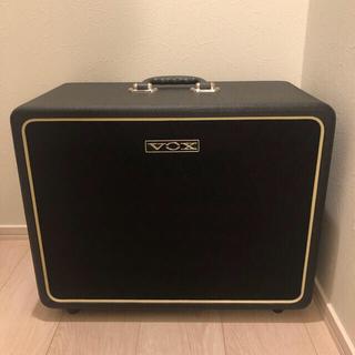 ヴォックス(VOX)の【連休セール】vox キャビネット グリーンバック(ギターアンプ)