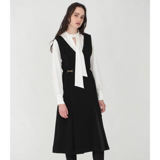 ラブレス(LOVELESS)の2020年購入 LOVELESS サロペットスカート(ロングワンピース/マキシワンピース)