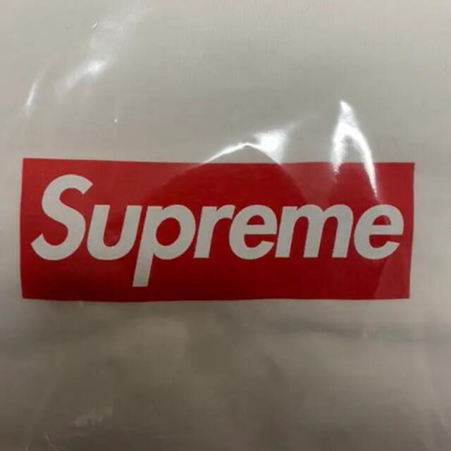 Supreme(シュプリーム)のSupreme box logo long sleeveTee☆白 M☆ メンズのトップス(Tシャツ/カットソー(七分/長袖))の商品写真