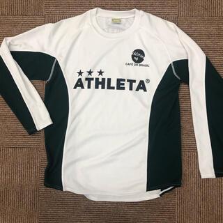 ATHLETA - アスレタプラシャツLサイズ