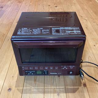 Panasonic - 【中古美品】オーブントースター パナソニック製 最上位モデル【メンテ済】