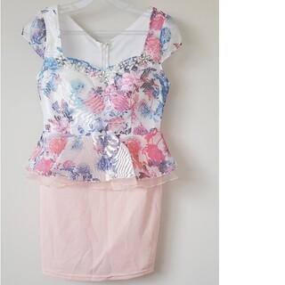 dazzy store - キャバクラ ドレス [M~L]