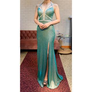 エンジェルアール(AngelR)のマーメイド ドレス(ロングドレス)