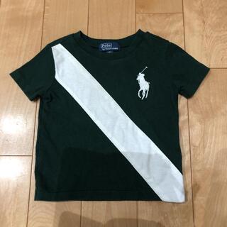 ポロラルフローレン(POLO RALPH LAUREN)のポロ ラルフローレン 半袖 ベビー 80㎝(Tシャツ)